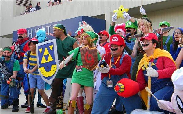 《精灵宝可梦Go》大火:任天堂确认开设口袋妖怪主题公园