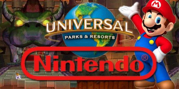 任天堂确认开设188bet金博宝主题公园